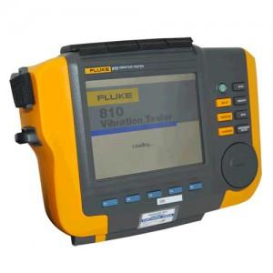 Fluke 810 измеритель вибрации