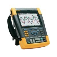 Fluke Biomedical 190M Портативный осциллограф-мультиметр медицинских сигналов