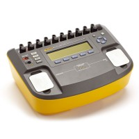 Fluke Biomedical Impulse 6000D Анализатор дефибриллятора