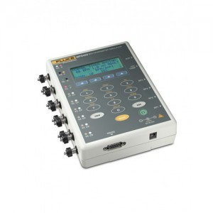 Fluke Biomedical MPS450 симулятор пациента