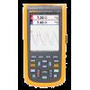 Портативные осциллографы Fluke ScopeMeter® серии 120B доступны в России!