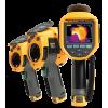 Некоторые модели тепловизоров доступны к заказу с частотой обновления кадров 9; 30 и 60 Hz
