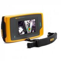 Fluke ii900 Акустическое устройство визуализации для промышленного применения