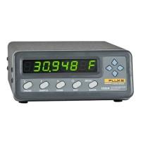 Fluke 1502A устройства считывания термометров