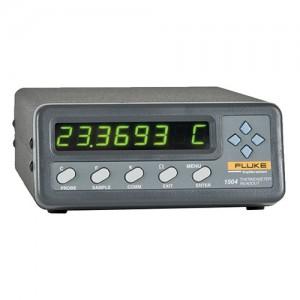 Fluke 1504 устройства считывания термометров