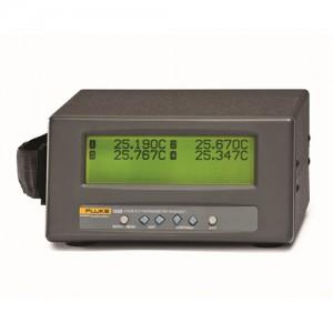 Fluke 1529 Chub-E4 стандартный термометр