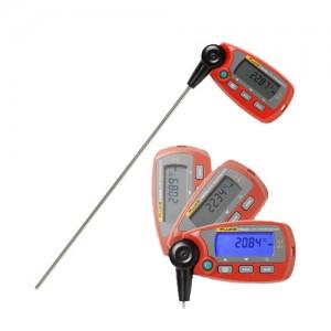 Fluke 1551A Ex Stik термометр
