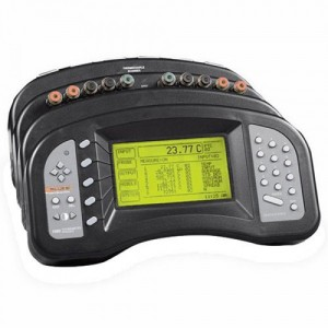 Fluke 1560 Black Stack устройство считывания термометров