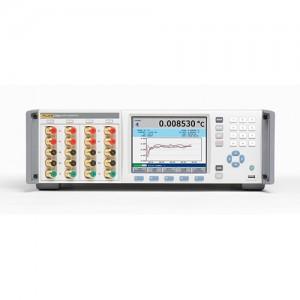 Fluke 1594A/1595A cупертермометры