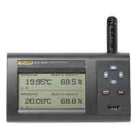 Fluke 1620A цифровой термометр-гигрометр