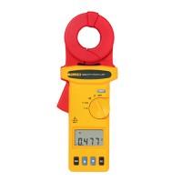 Fluke 1630 тестер для измерения сопротивления заземления