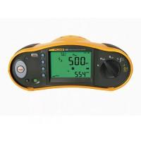 Fluke 1651 портативные тестеры электробезопасности