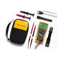Fluke 179/MAG2 Kit мультиметр цифровой с набором принадлежностей для производства