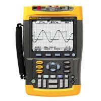 Fluke 192B осциллограф-мультиметр ScopeMeter®