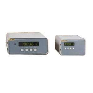 Fluke 2100 и 2200 настольные регуляторы температуры