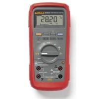 Fluke 28 II Ex искробезопасный цифровой мультиметр с измерением среднеквадратичных значений