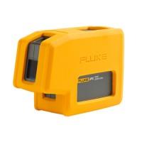 Fluke 3PG трехточечный лазерный нивелир с зеленым лазером