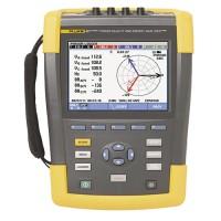 Fluke 437 II/BASIC анализатор качества электроэнергии (без токовых клещей)