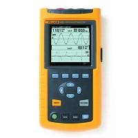 Fluke 43B анализатор качества электроэнергии для однофазной сети