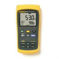 Fluke 53 II измеритель температуры универсальный