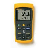 Fluke 54 II измеритель температуры универсальный