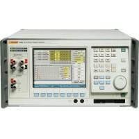 Fluke 6100A эталон-калибратор электрической мощности