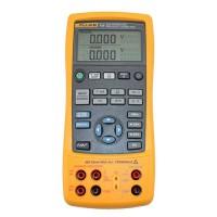 Fluke 725 калибраторы технологических процессов