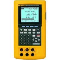 Fluke 744 регистрирующий калибратор технологического оборудования