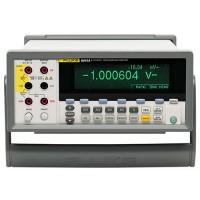 Fluke 8845A 240V прецизионный мультиметр с разрядностью 6,5 знаков