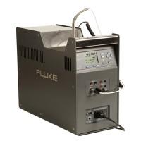 Fluke 9190A-X-P сухоблочный калибратор для сверххолодной зоны, от –95 °C до 140 °C