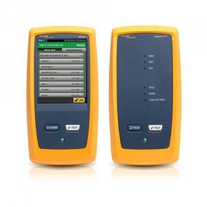 Fluke DSX-5000 CableAnalyzer кабельный анализатор