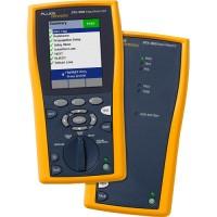 Fluke DTX-1800-INTL кабельный анализатор серии DTX