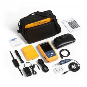 Fluke FI2-7000 INT видеомикроскоп FiberInspector Pro