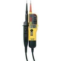 Fluke T130/VDE тестер-пробник напряжения с переключаемой нагрузкой