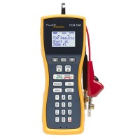 Fluke TS54TDR Test Set тестовая телефонная трубка