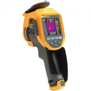 Fluke Ti300 9 Гц тепловизоры c системой автофокусировки LaserSharp™ и беспроводным подключением