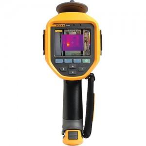 Fluke Ti400 9 Гц тепловизоры c системой автофокусировки LaserSharp™ и беспроводным подключением