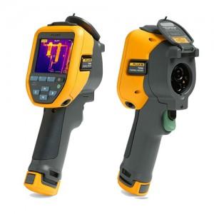 Fluke TiS50 9 Гц инфракрасная камера