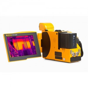 Fluke TiX640 инфракрасная камера