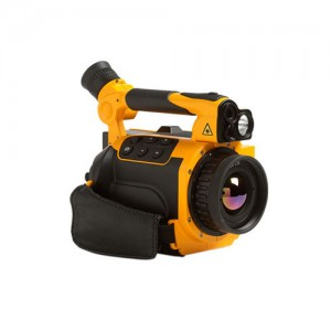 Fluke TiX660 инфракрасная камера