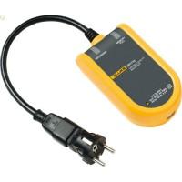 Fluke VR1710 регистратор качества электроэнергии для однофазной