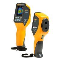 Fluke VT02 визуальный ИК-термометр