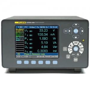 Fluke N4K 3PP42 высокоточный анализатор электроснабжения