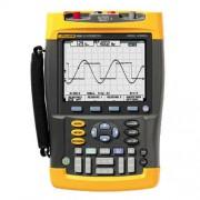 Fluke 190-202 ScopeMeter серии II осциллограф-мультиметр