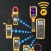Беспроводные измерительные инструменты Fluke CNX™
